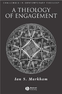 Cover A Theology of Engagement