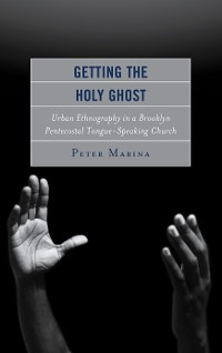 Cover Getting the Holy Ghost