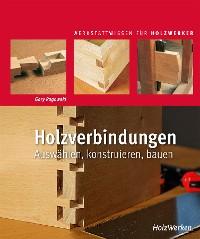 Cover Holzverbindungen