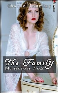 Cover The Family Mansion No.2