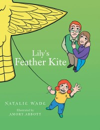 Cover Lily's Feather Kite