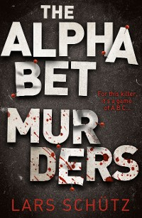 Cover The Alphabet Murders