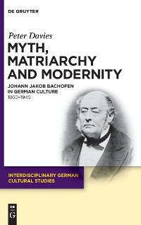 Cover Myth, Matriarchy and Modernity