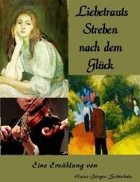 Cover Manfred Liebetraut