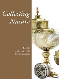 Cover Collecting Nature