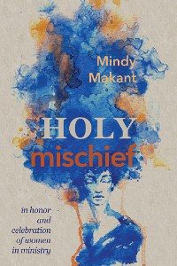 Cover Holy Mischief