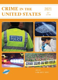 Cover Crime in the United States 2021