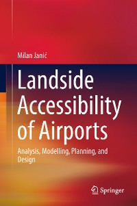 Cover Landside Accessibility of Airports