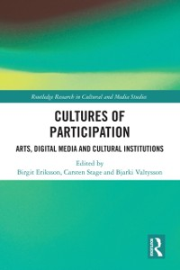 Cover Cultures of Participation