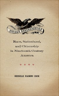 Cover Divided Sovereignties