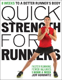 Cover Quick Strength for Runners