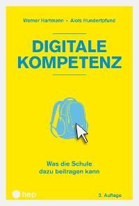 Cover Digitale Kompetenz (E-Book)