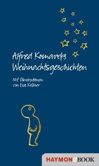 Cover Alfred Komareks Weihnachtsgeschichten