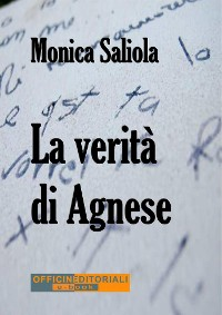 Cover La verità di Agnese