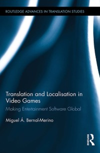Cover Translation and Localisation in Video Games