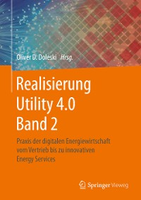 Cover Realisierung Utility 4.0 Band 2