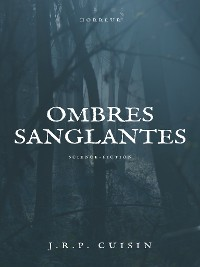Cover Les Ombres Sanglantes