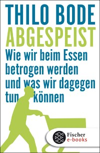 Cover Abgespeist