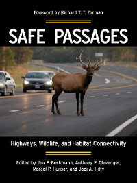 Cover Safe Passages