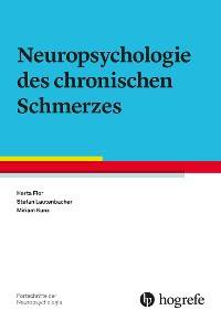 Cover Neuropsychologie des chronischen Schmerzes