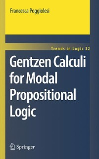 Cover Gentzen Calculi for Modal Propositional Logic