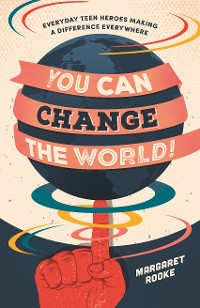Cover You Can Change the World!