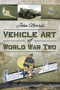 Cover Vehicle Art of World War Two