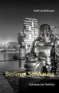 Cover Berliner Schnauze