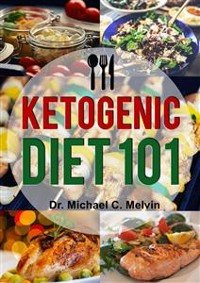 Cover Ketogenic Diet 101