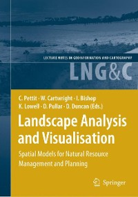 Cover Landscape Analysis and Visualisation