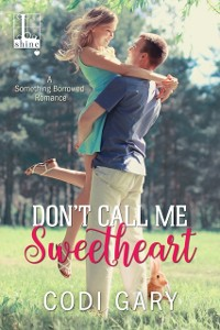 Cover Don't Call Me Sweetheart