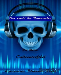 Cover Die kleine Callcenterfibel