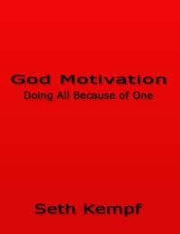 Cover God Motivation