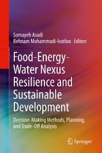 Cover Food-Energy-Water Nexus Resilience and Sustainable Development