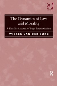 Cover Dynamics of Law and Morality