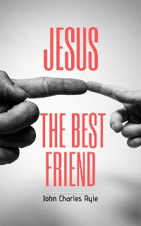 Cover Jesus, The Best Friend