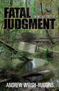 Cover Fatal Judgment
