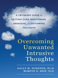 Cover Overcoming Unwanted Intrusive Thoughts