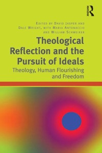 Cover Theological Reflection and the Pursuit of Ideals