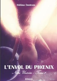 Cover L'Envol du phoenix