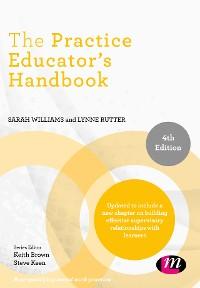 Cover The Practice Educator's Handbook