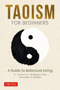 Cover Taoism for Beginners