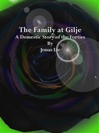 Cover The Family at Gilje