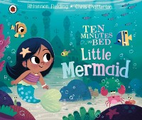 Cover Ten Minutes to Bed: Little Mermaid