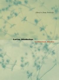 Cover Lorine Niedecker