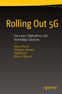 Cover Rolling Out 5G