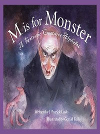 Cover M is for Monster
