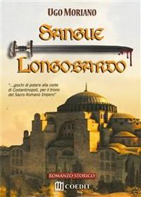 Cover Sangue Longobardo