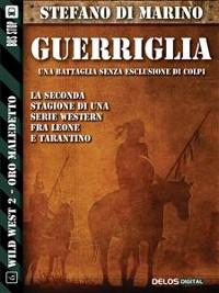 Cover Guerriglia