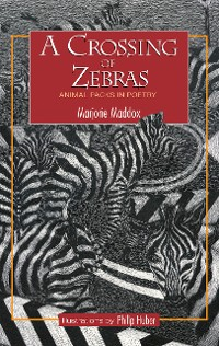 Cover A Crossing of Zebras
